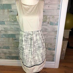 MaxMara dress fits size 10-12